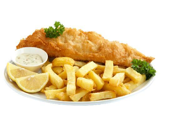5 restaurant fish and chips halal di london cerita dari for Oak city fish and chips
